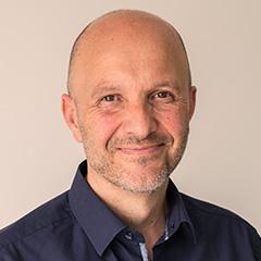 Dr. med. Marcus Felicetti