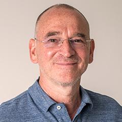 Dr. med. Michael Zähringeri