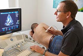 Echokardiographie