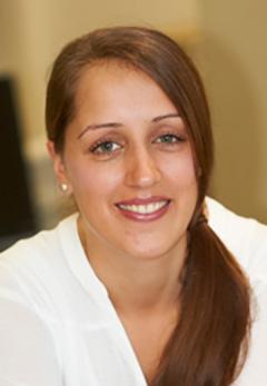 Alexandra Malai